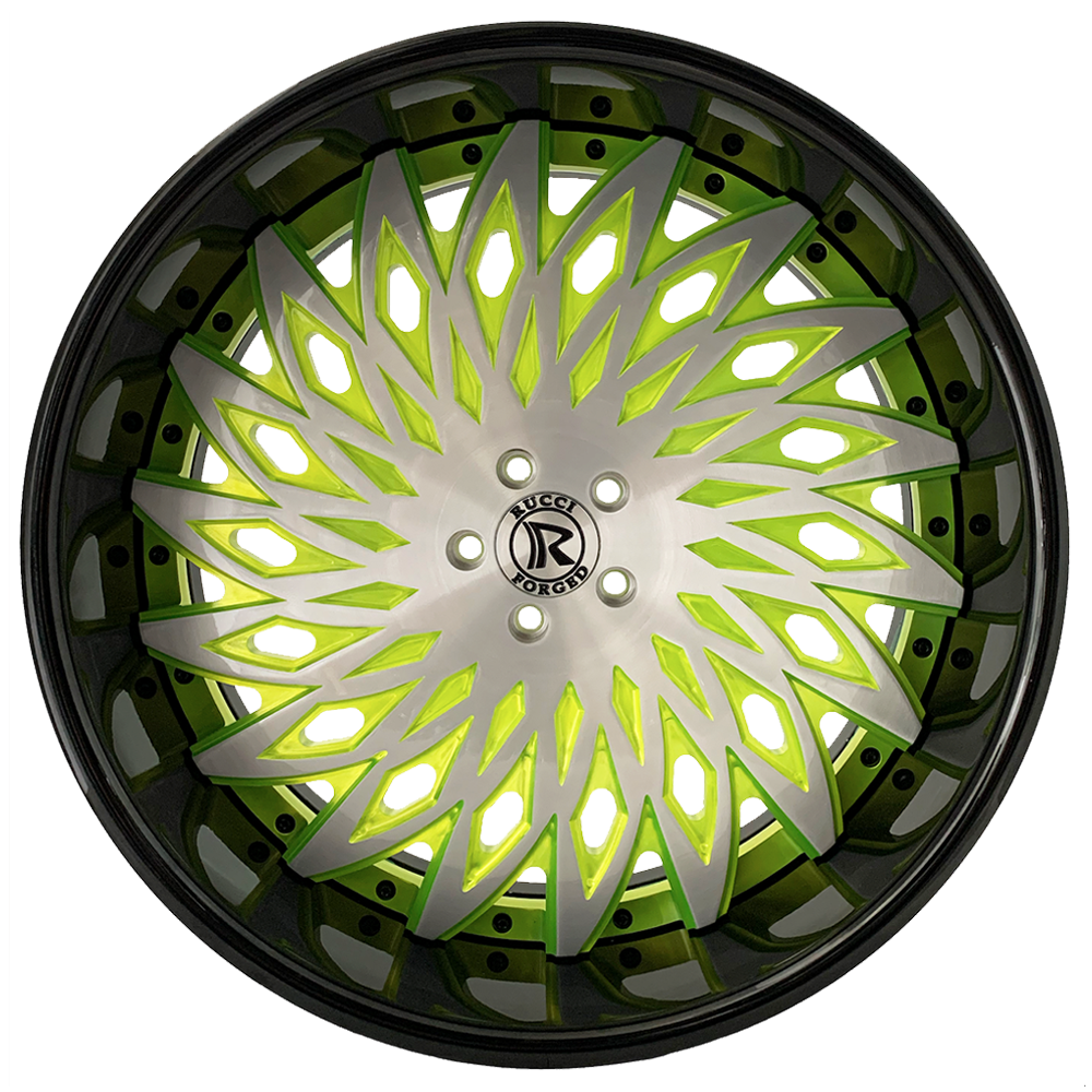 Rucci Forged Wheels Jacksonville