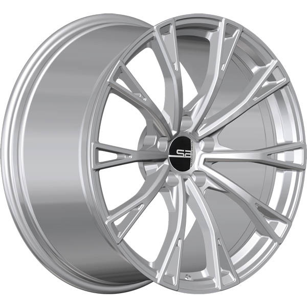 Solomon Alsberg A4 forged wheels