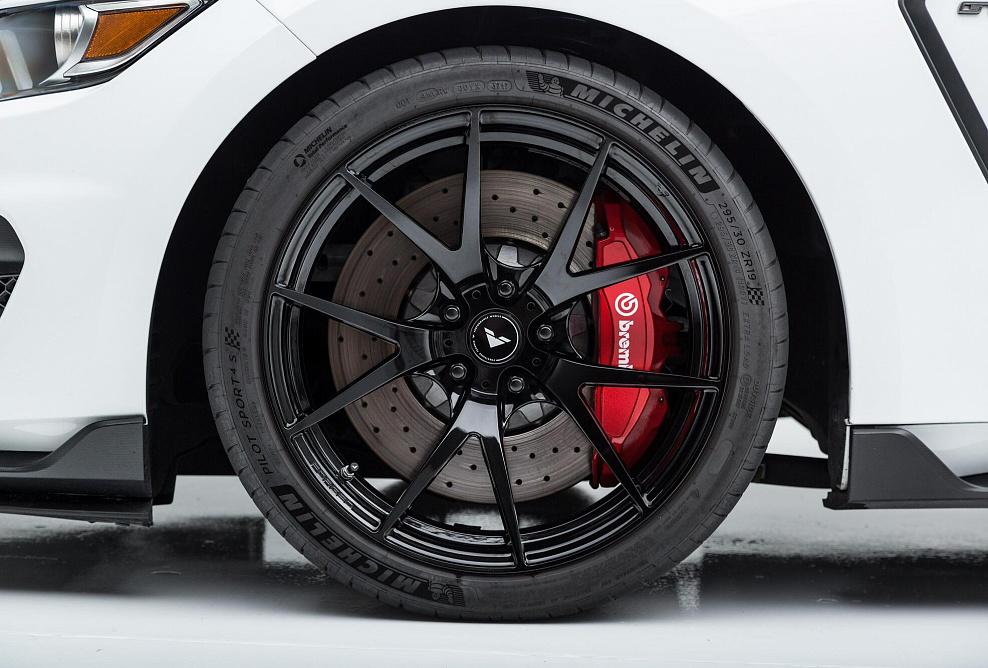 Vorsteiner Nero Forged wheels VFN 501 Monoblock