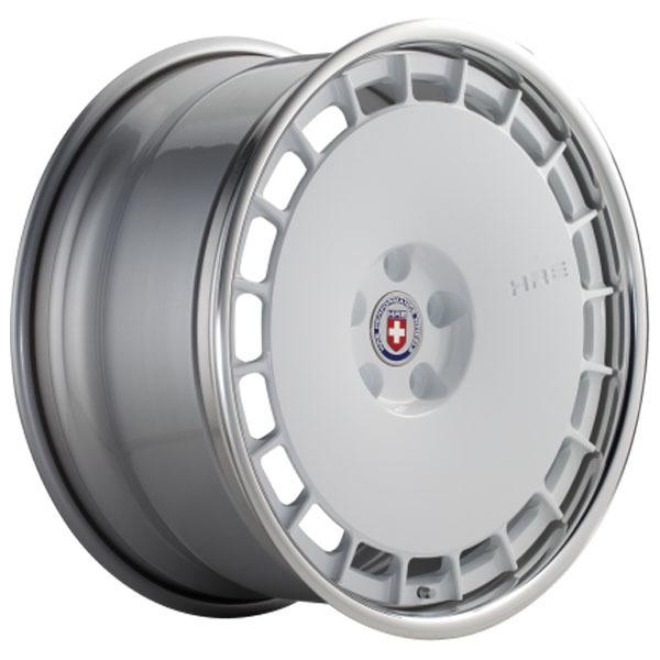 HRE 935 (Vintage Series) forged wheels