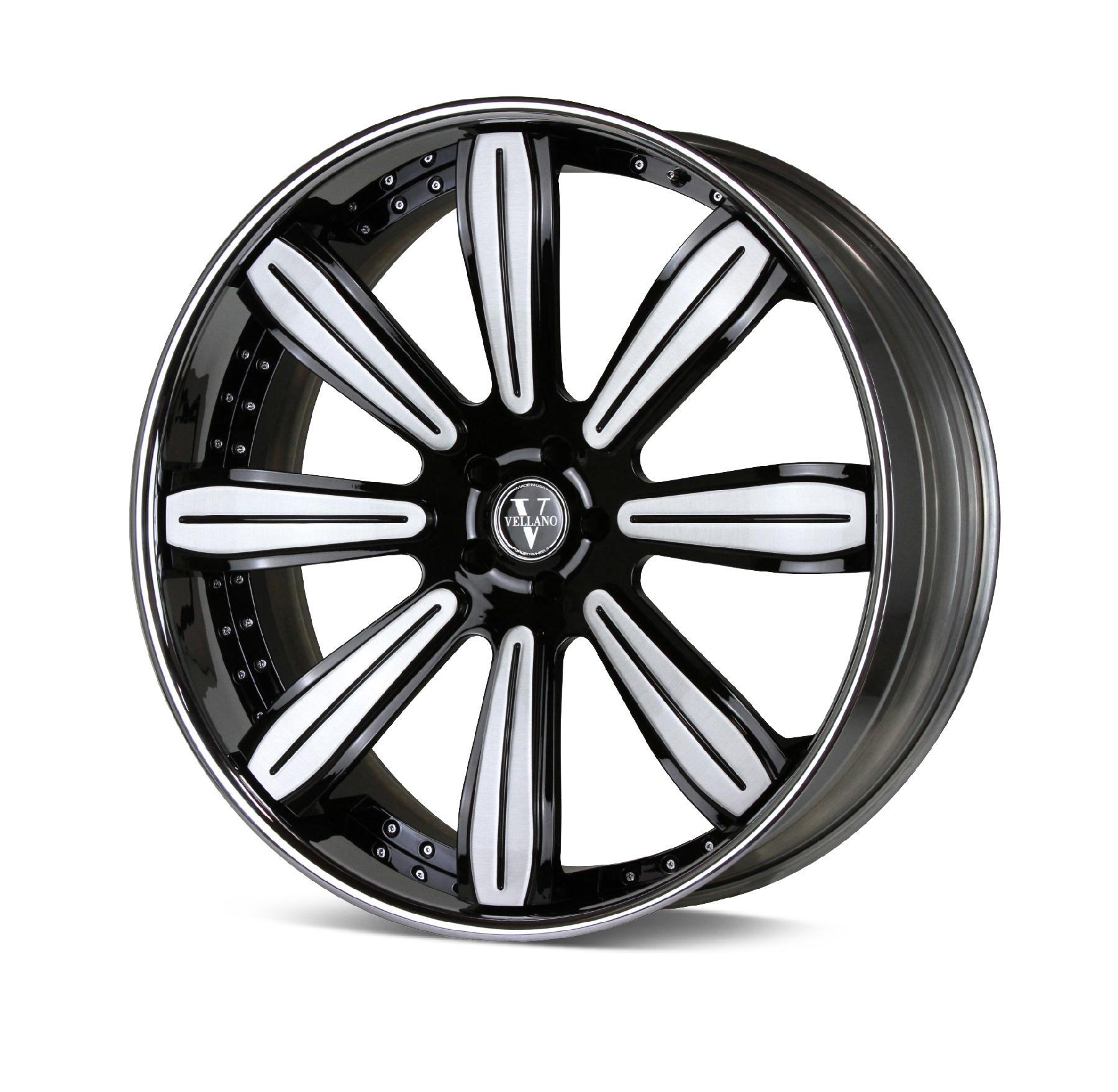 Vellano VKB forged wheels
