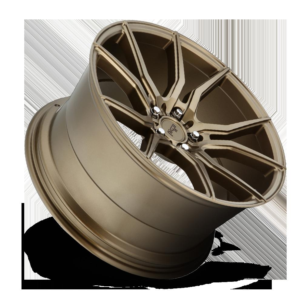 Niche  ASCARI M167 light alloy wheels