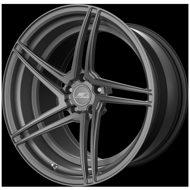 B-Forged wheels 601 DB