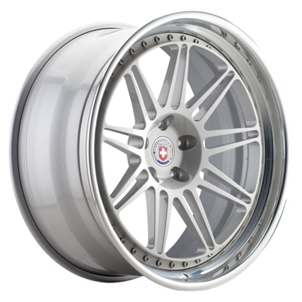 HRE 301 (Classic Series) forged wheels