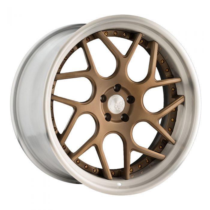 AVANT GARDE F511 forged wheels