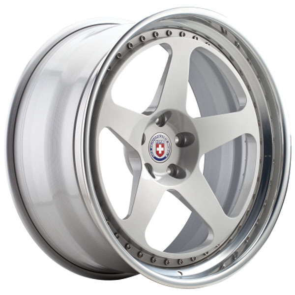 HRE 305 (Classic Series) forged wheels