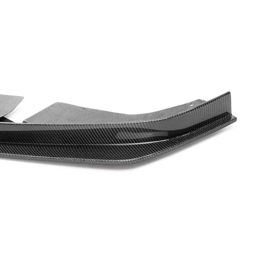 SEIBON MB-STYLE CARBON FIBER FRONT LIP FOR  VOLKSWAGEN GOLF GTI latest model