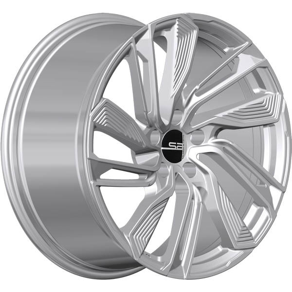 Solomon Alsberg A3 forged wheels