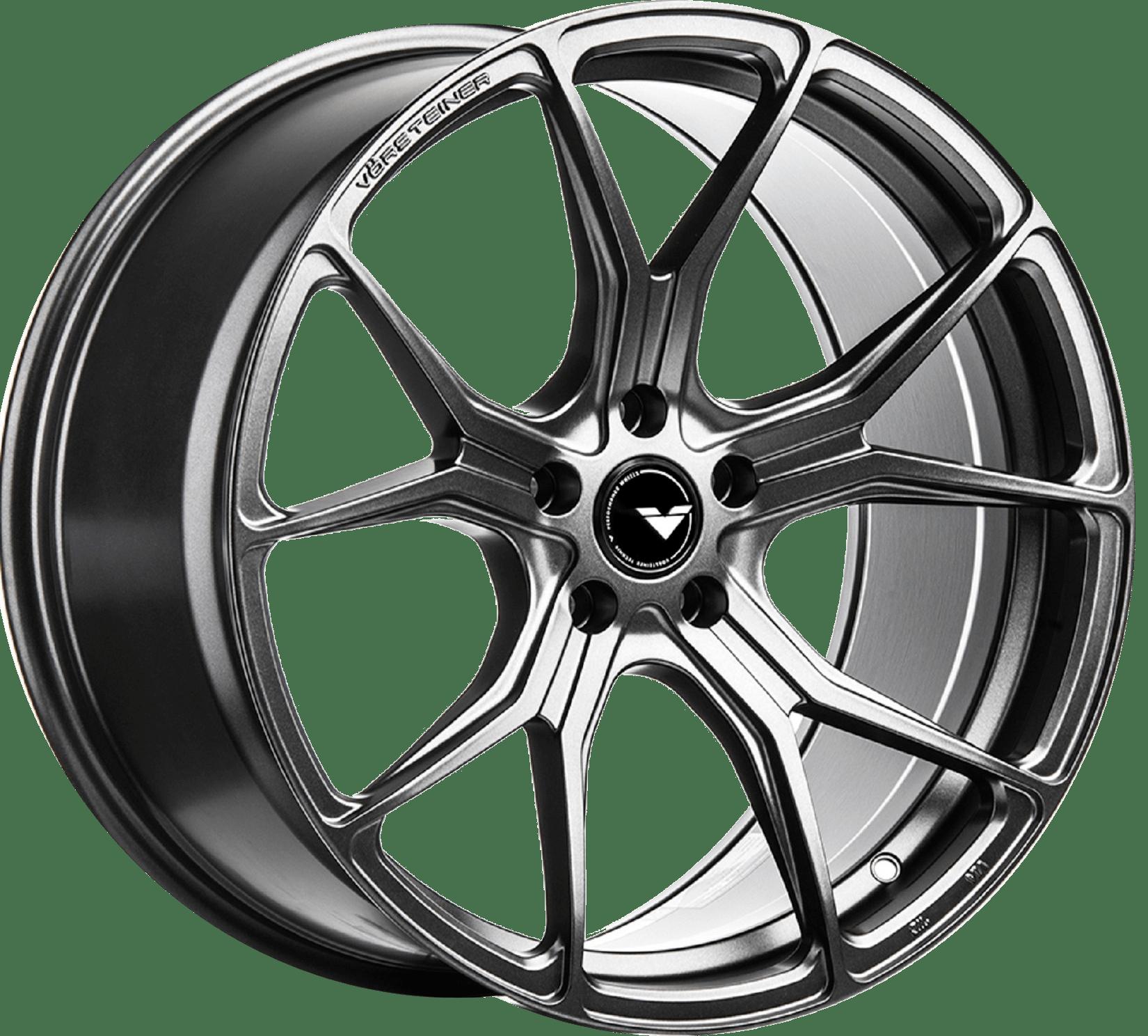 Vorsteiner Flow Forged wheels V-FF 103