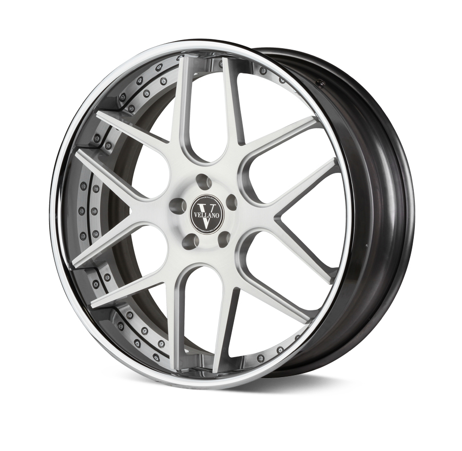 Vellano VCK forged wheels