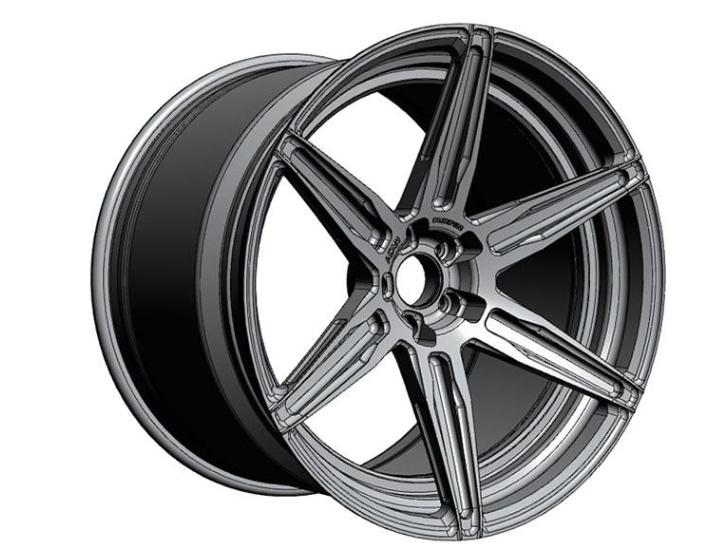 ADV.1 ADV6 M.V1 (SL Series) forged wheels