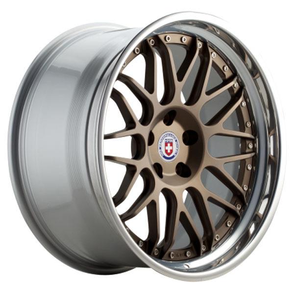 HRE C100 (C1 Series) forged wheels