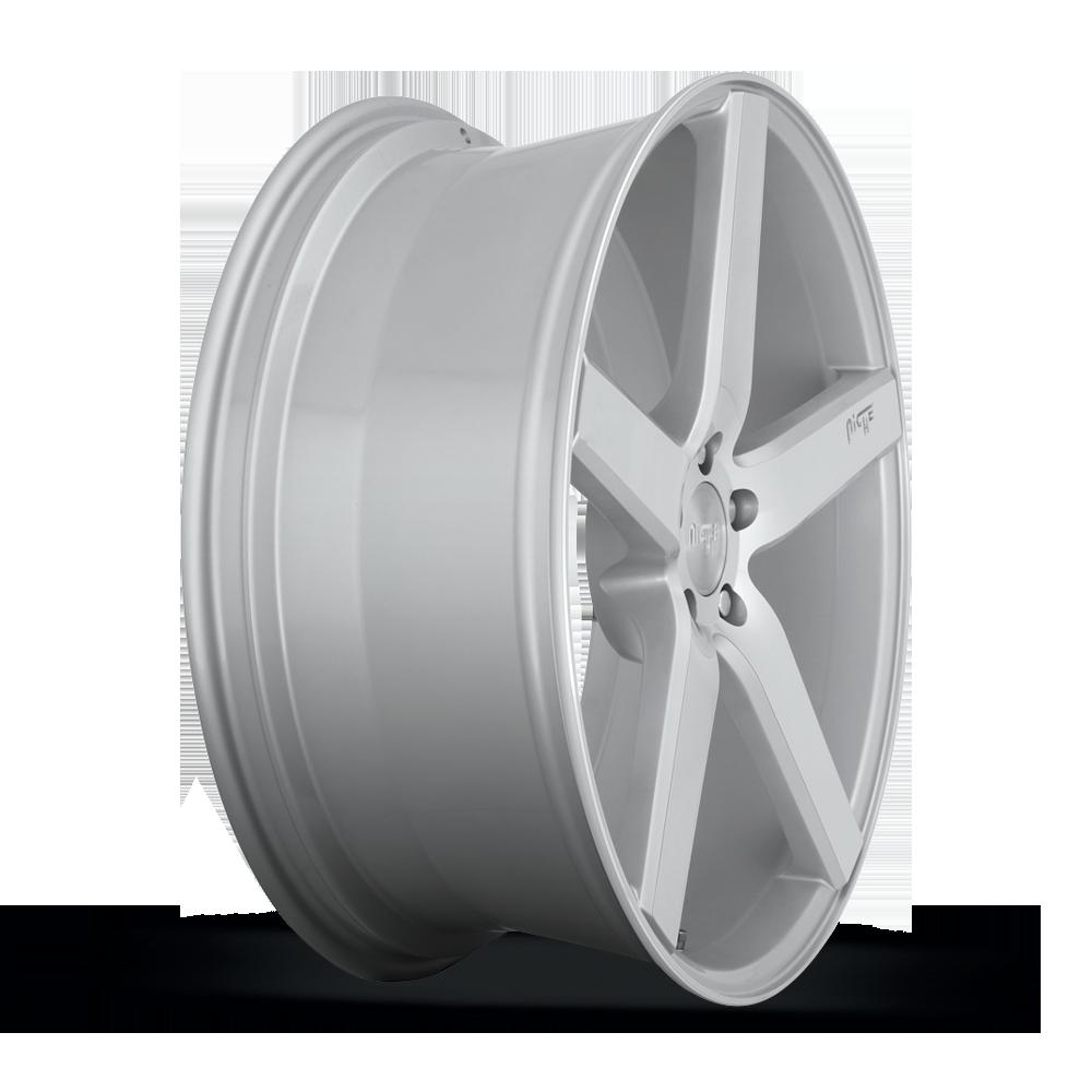 Niche  MILAN M135 light alloy wheels