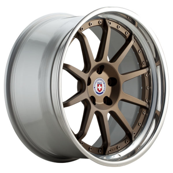 HRE C103 (C1 Series) forged wheels