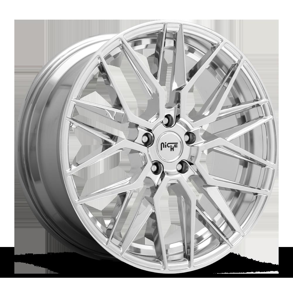 Niche GAMMA M249 light alloy wheels