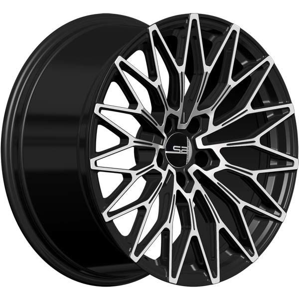 Solomon Alsberg A2 forged wheels