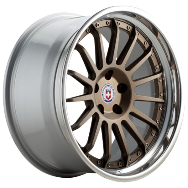 HRE C109 (C1 Series) forged wheels