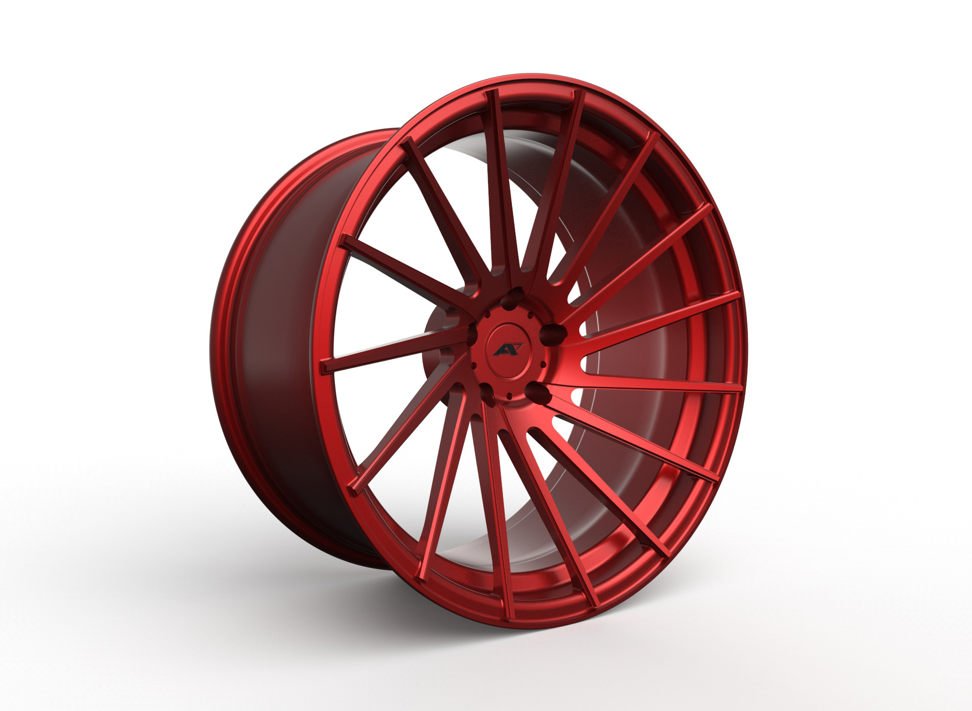 AMP Forged Wheels AMP 15T
