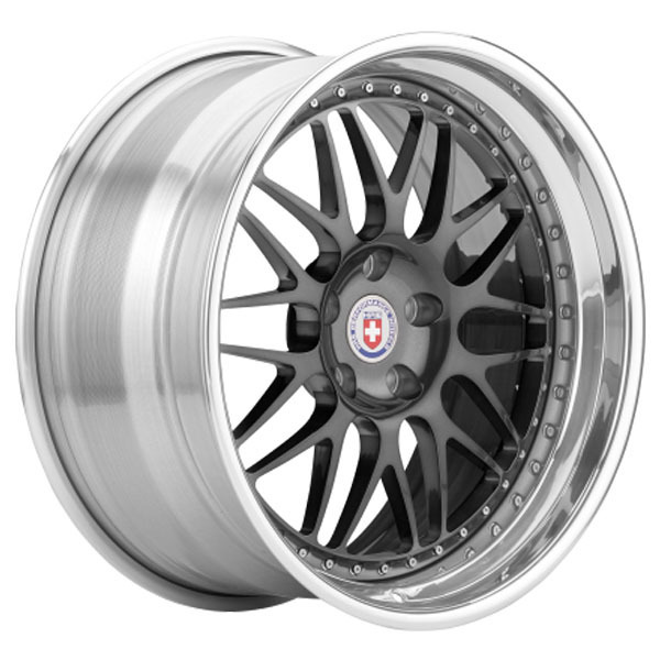 HRE 540C (540 Series) forged wheels