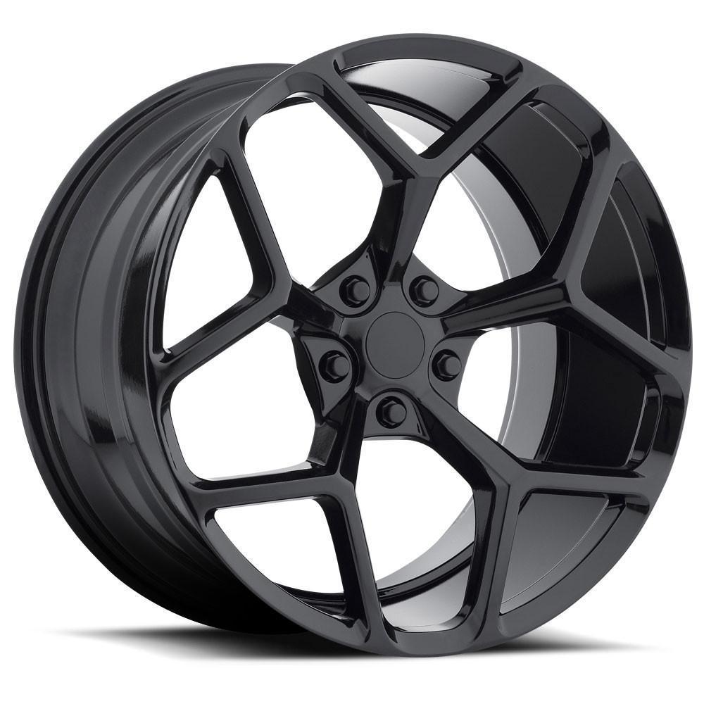 MRR Design M228 forged wheels