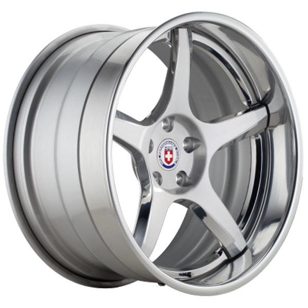HRE RB2 (Ringbrothers Edition Series) forged wheels