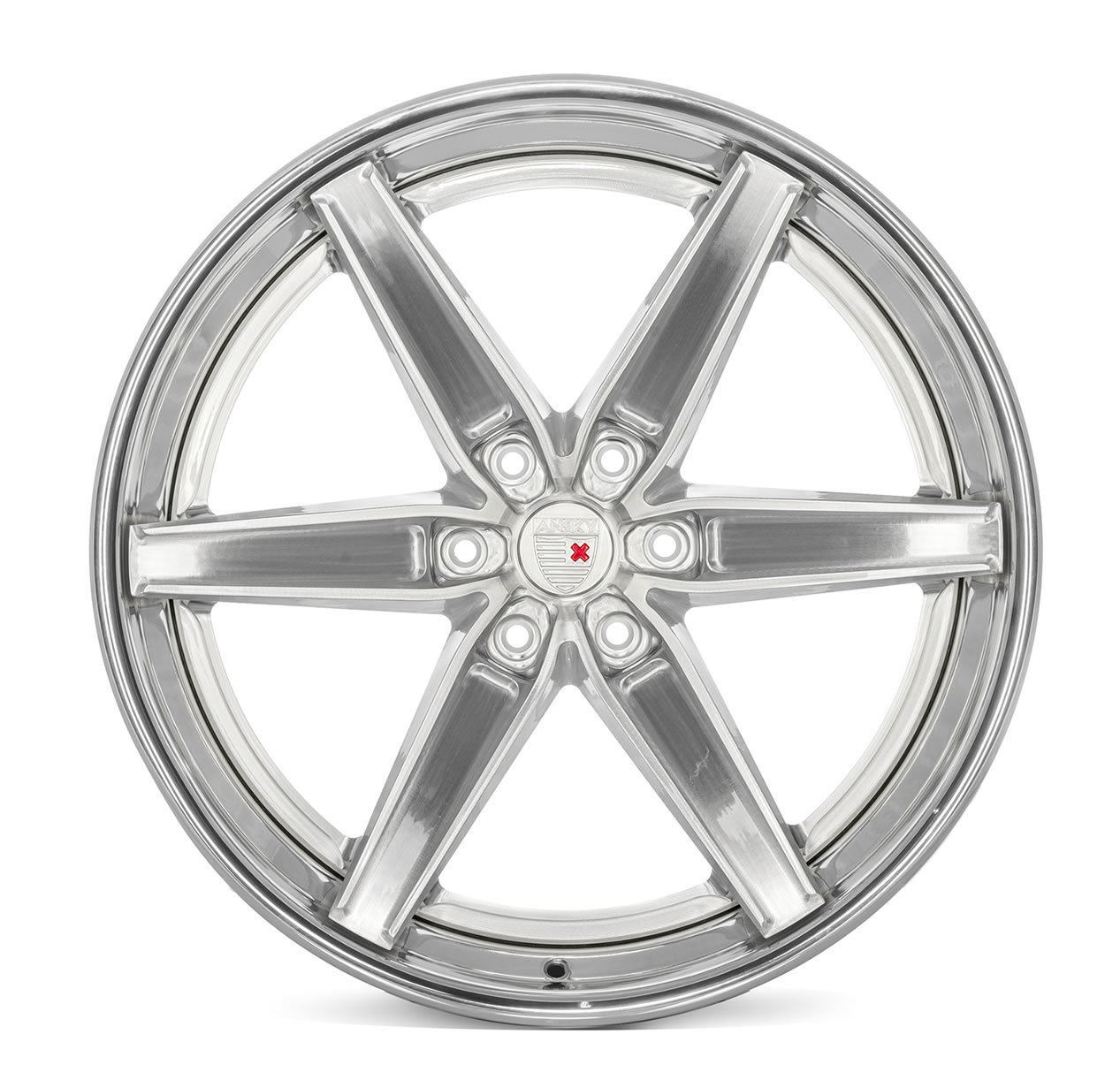 Anrky AN36-S forged wheels