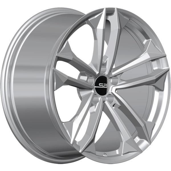 Solomon Alsberg A1 forged wheels
