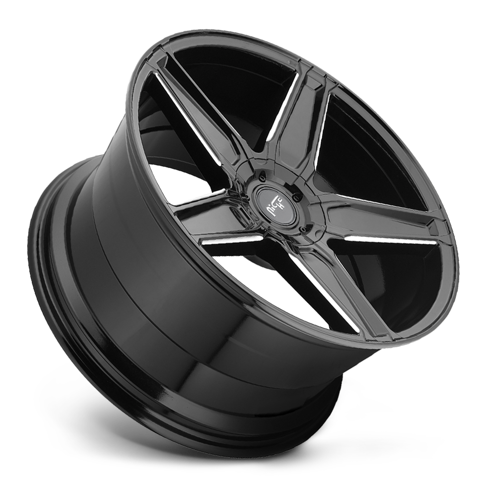Niche  CANNES M180 light alloy wheels