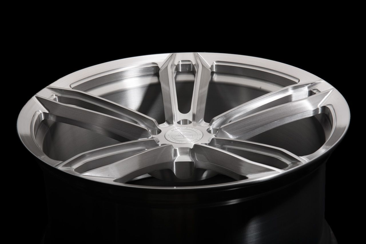 AVANT GARDE forged wheels AGL27