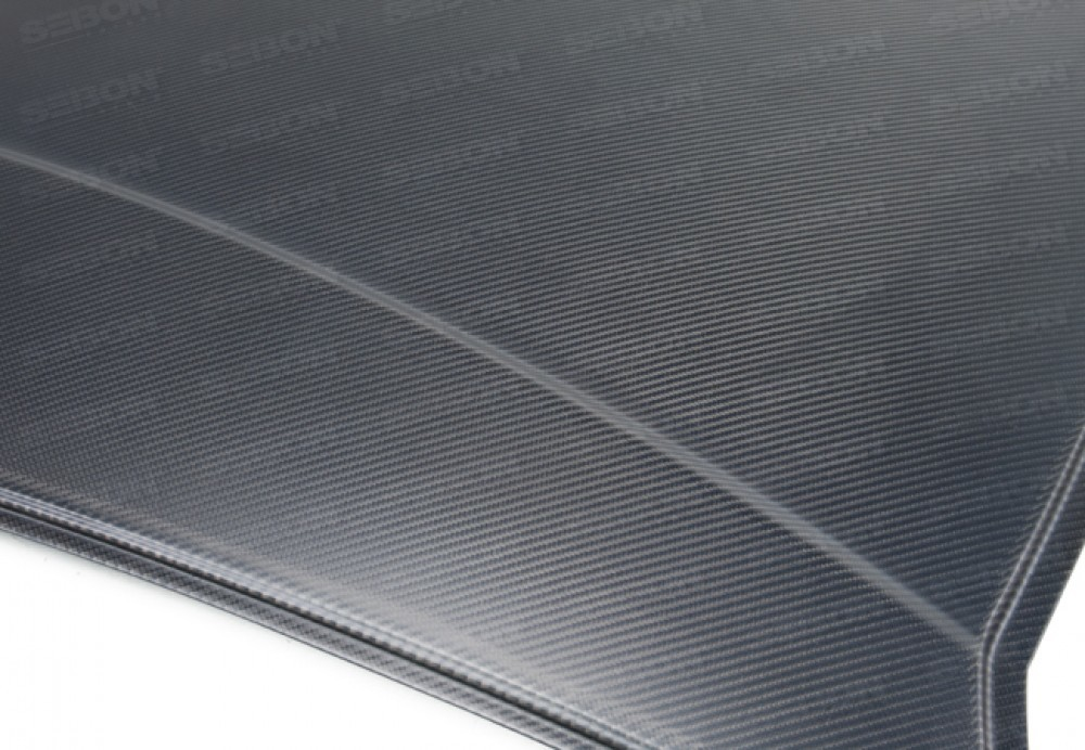 SEIBON DRY CARBON ROOF REPLACEMENT FOR SCION FR-S / TOYOTA 86 / SUBARU BRZ new model