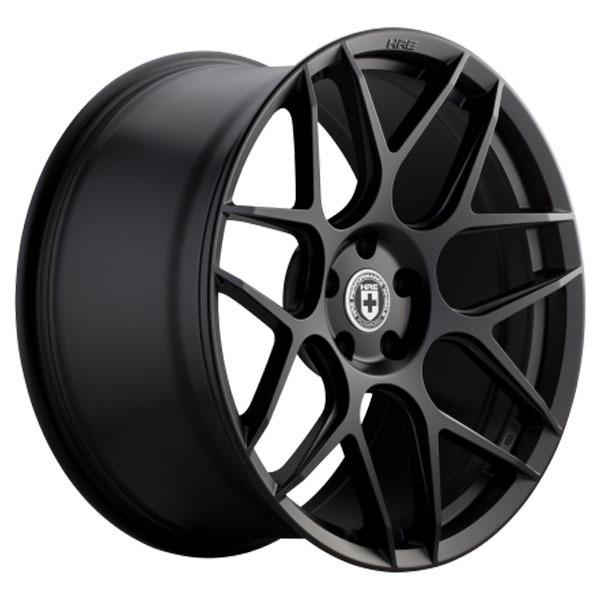 HRE FF01 (FlowForm Series) forged wheels