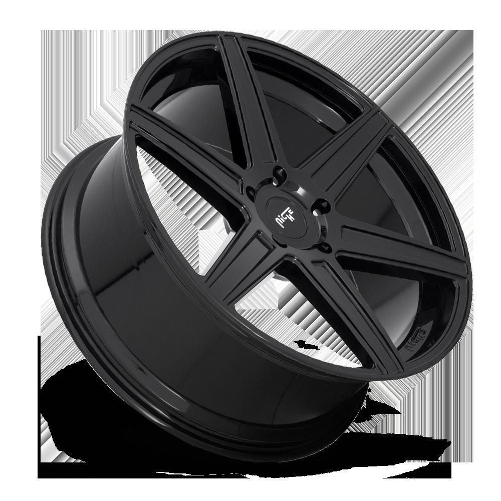 Niche  CARINA M237 SUV forged wheels