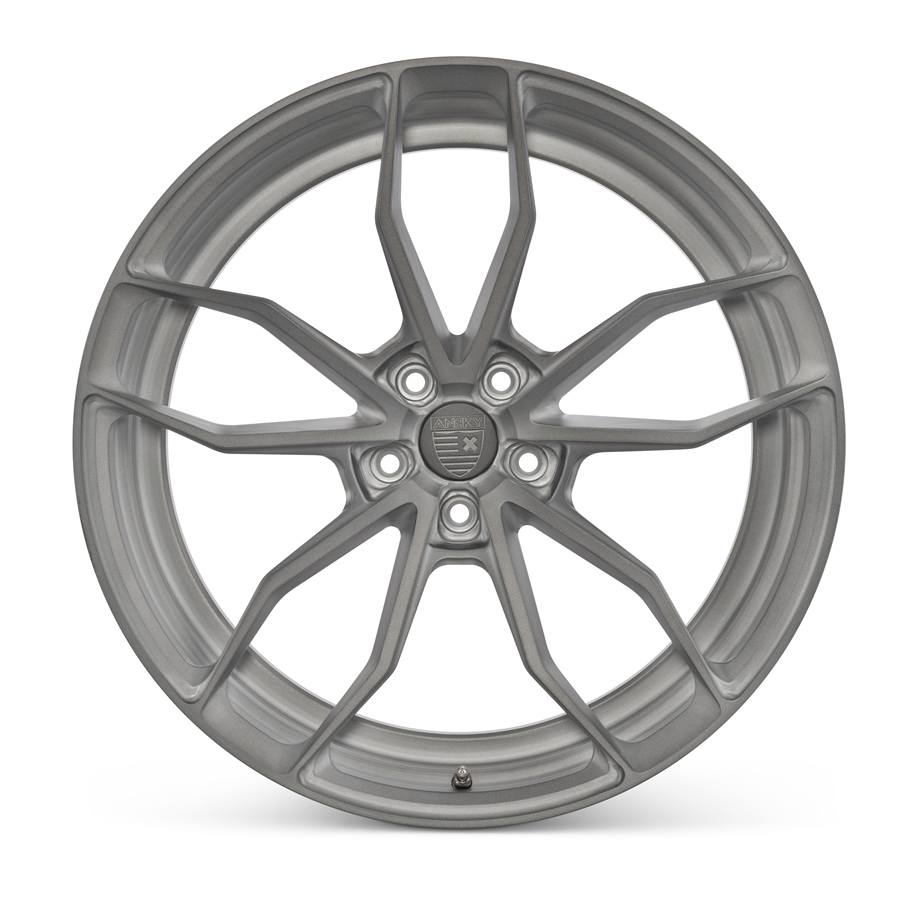 Anrky AN21 forged wheels