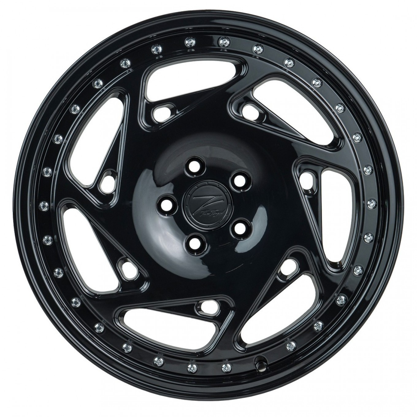 Z-Performance ZP5.1 Flow Forged wheels