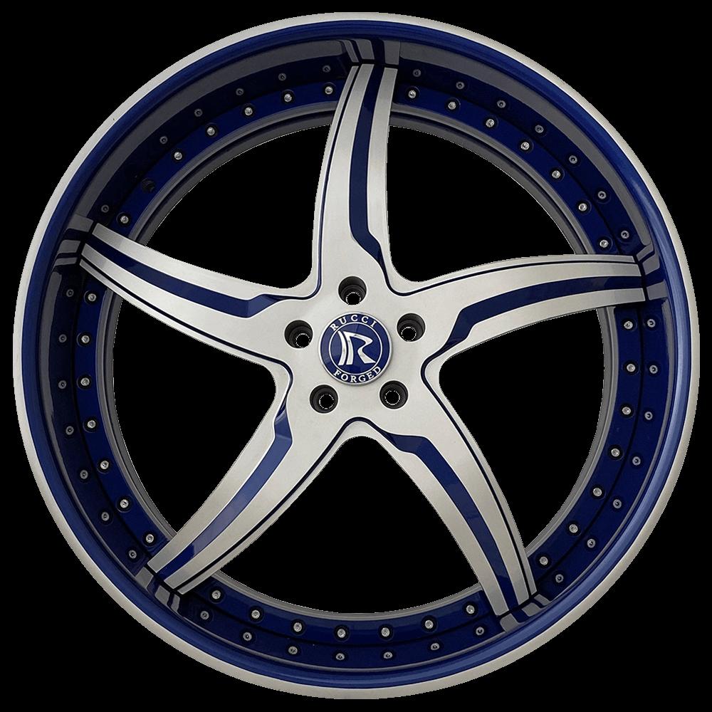 Rucci Forged Wheels Cotello