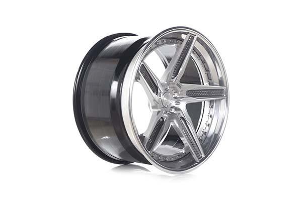 ADV.1 ADV05RM Track Spec (CS Series) forged wheels