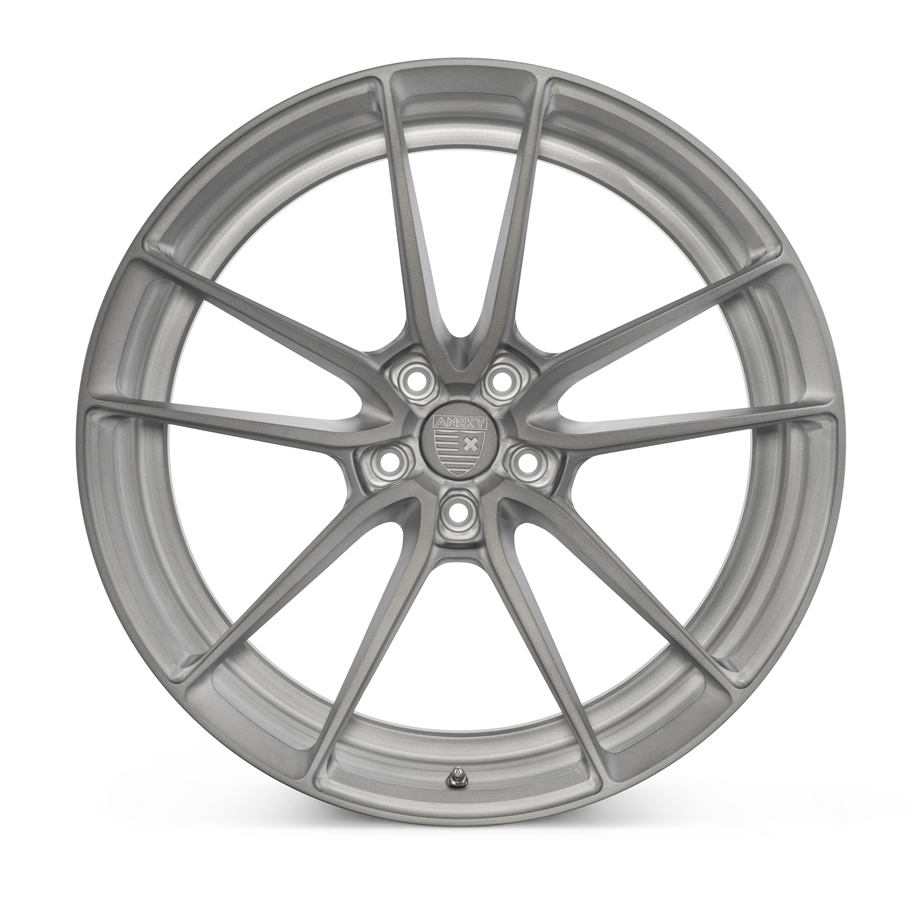 Anrky AN24 forged wheels