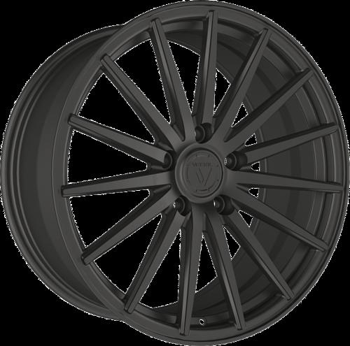 Vissol Forged Wheels F-002