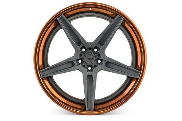 ADV.1 ADV5 Track Spec (CS Series) forged wheels
