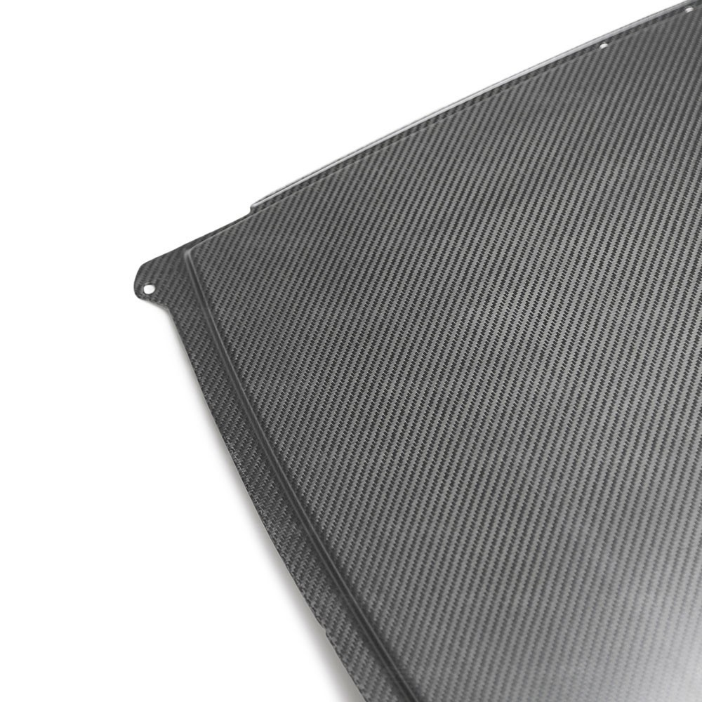 SEIBON DRY CARBON ROOF REPLACEMENT FOR  SUBARU WRX / STI new model