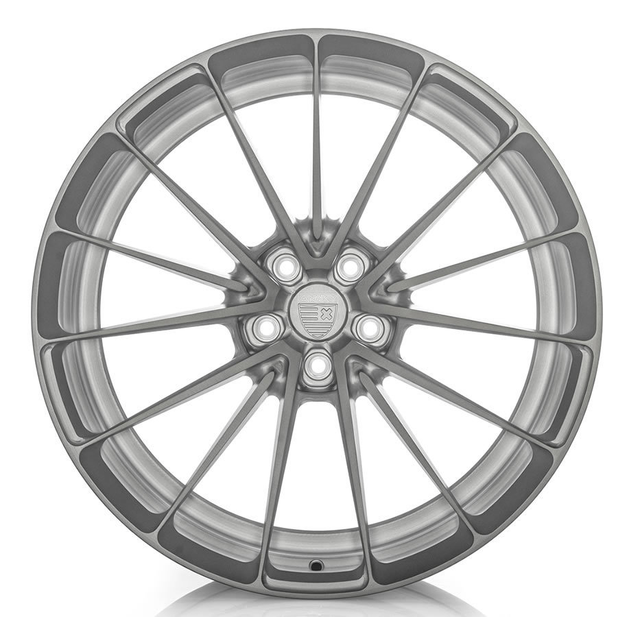 Anrky AN29 forged wheels