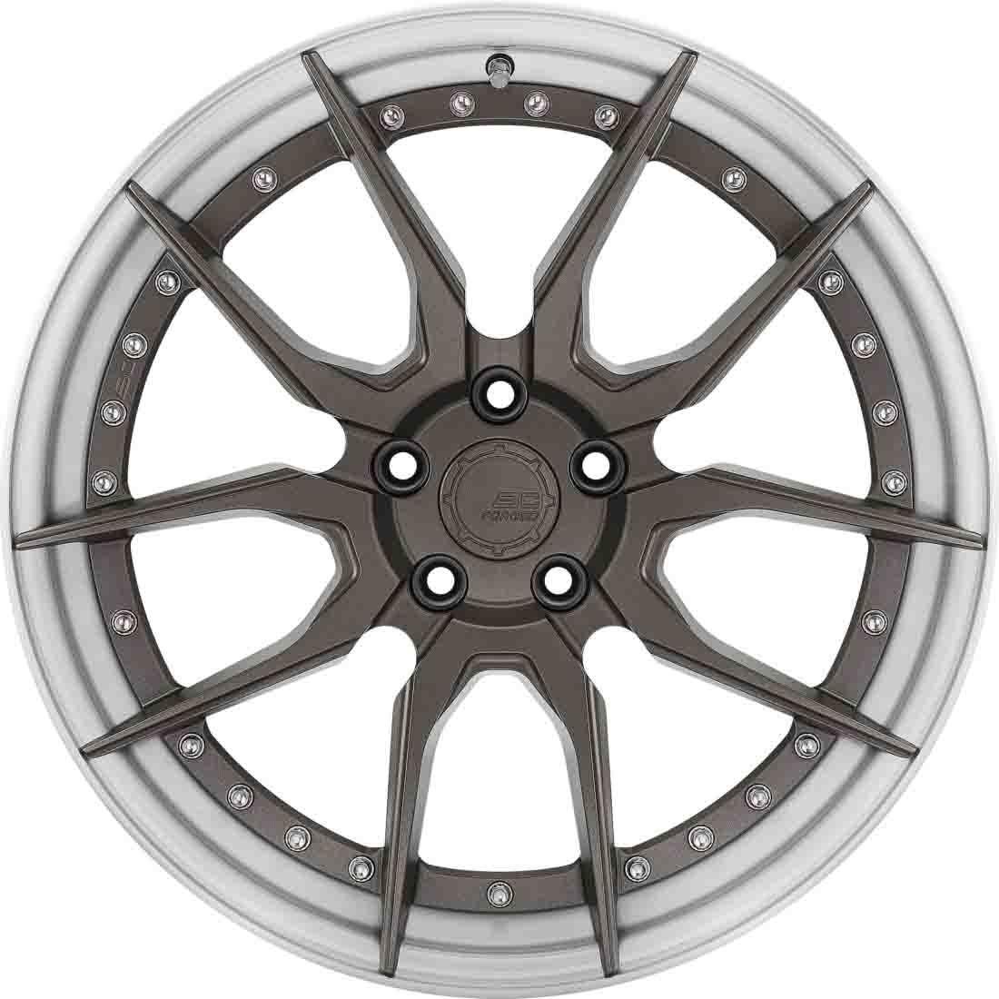 BC Forged wheels HCA162 (HCA Series)