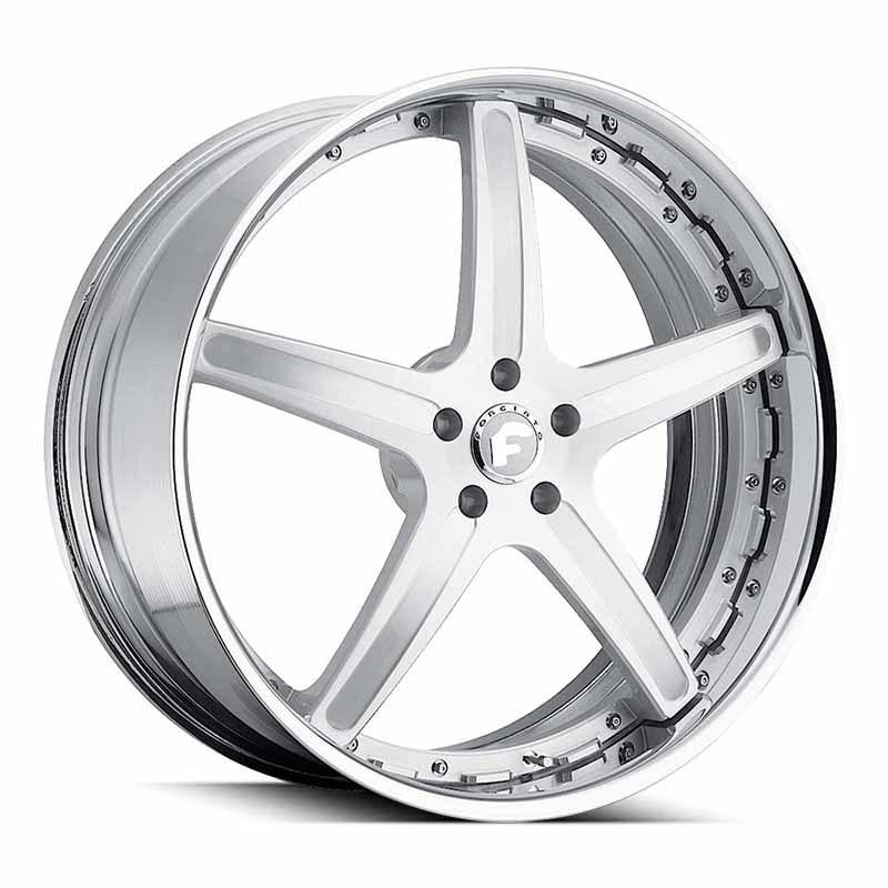 Forgiato Aggio-B (Original Series) forged wheels