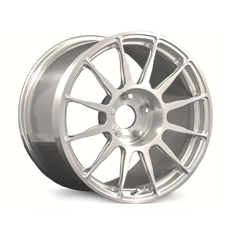 CCW TS12 forged wheels