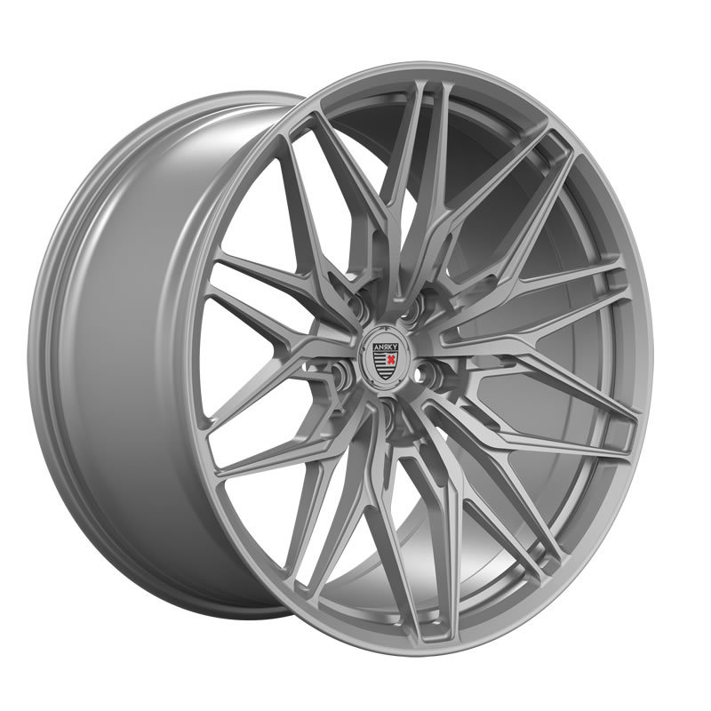 Anrky S1-X1 forged wheels
