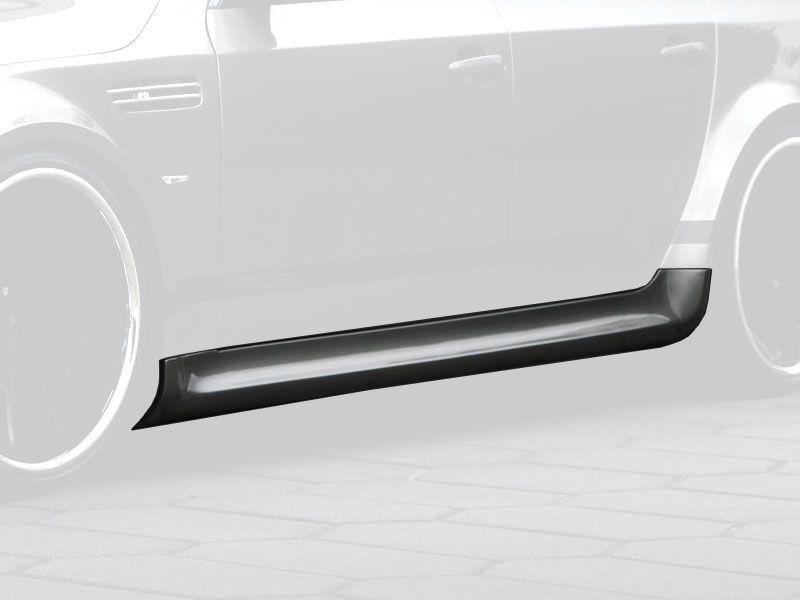 Prior Design PDM5 Widebody body kit for BMW 5er E60/E61 new style