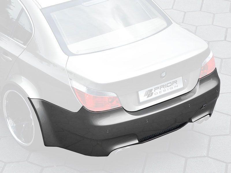 Prior Design PDM5 Widebody body kit for BMW 5er E60/E61 new model