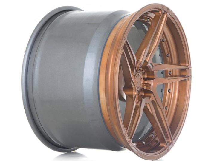 ADV.1 ADV05R M.V1 (CS Series) forged wheels