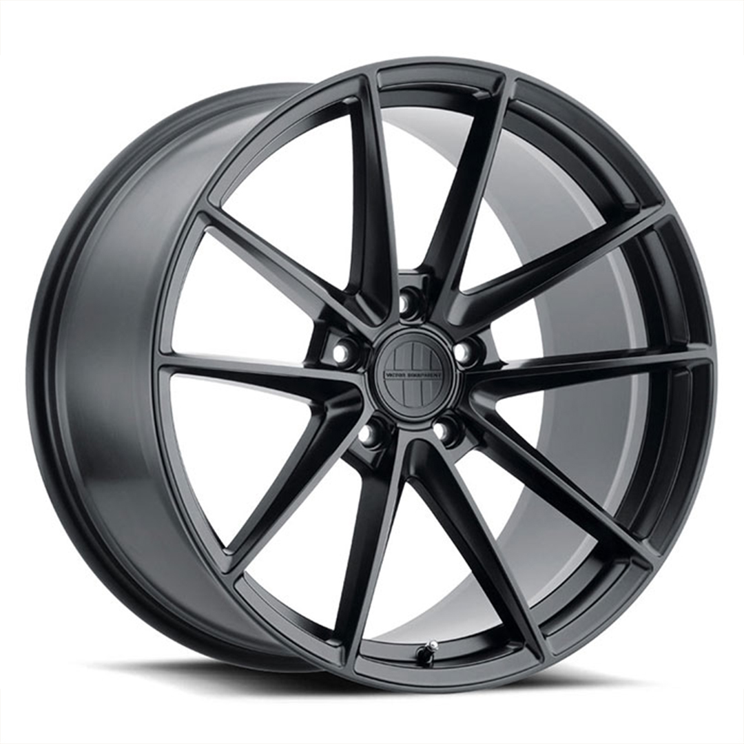 Victor Equipment Zuffen Rotary Forged Wheels