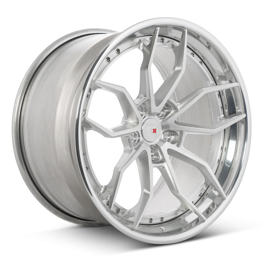 Anrky AN31 forged wheels